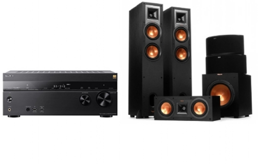 Sony STR-DN1070+RP-26F Home Theater System  - 20573