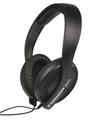 Sennheiser HD65TV - 2072