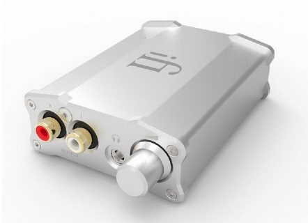 IFI Audio Nano IDSD - 20731