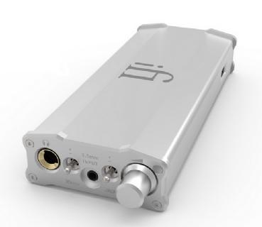 IFI Audio Micro iDSD - 20735