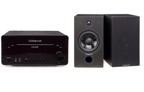 Cambridge Audio One+SX60 - 20740