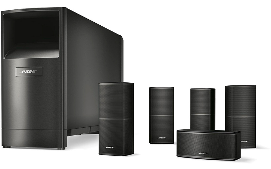Bose Acoustimass 10 Series V - 20912