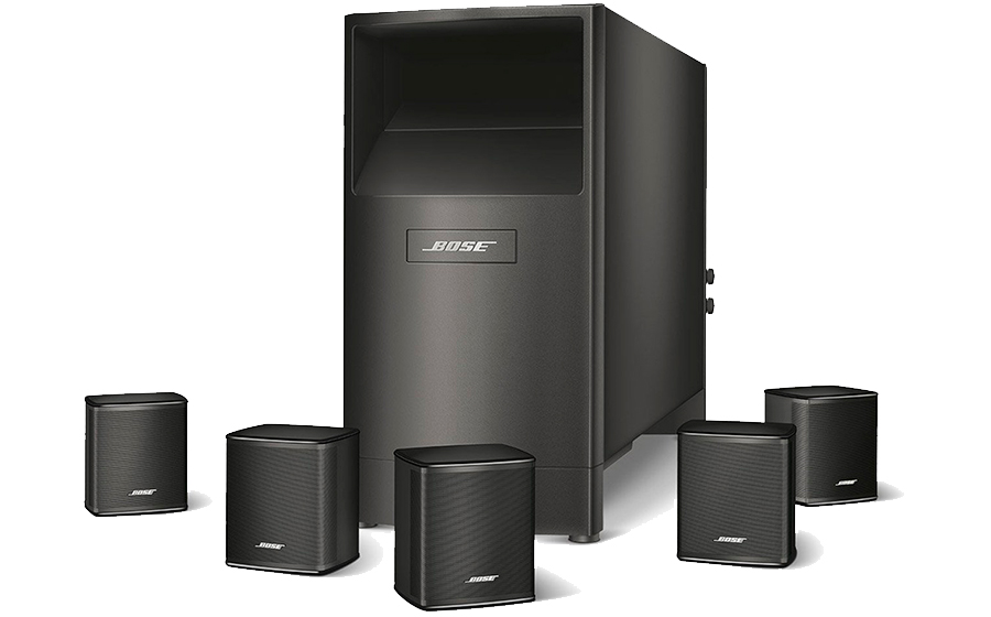 Bose Acoustimass 6 Series V - 20915