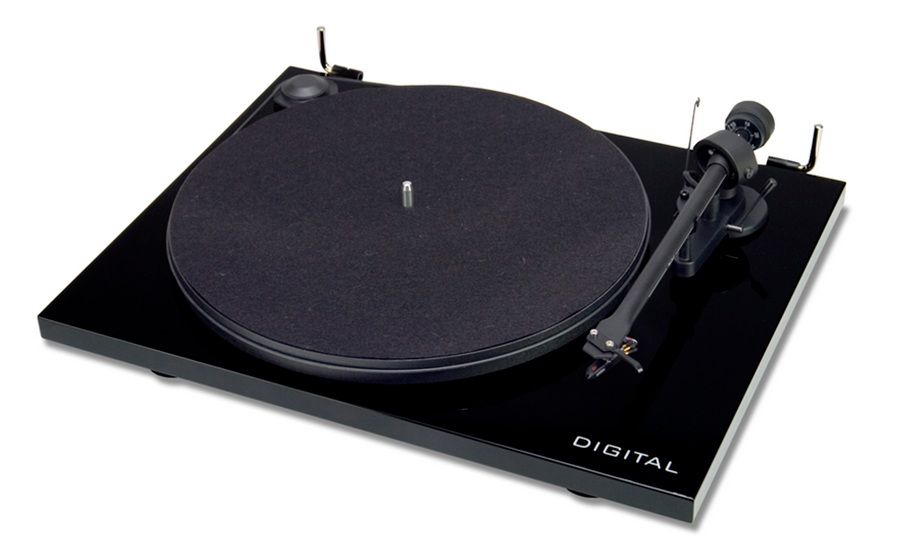 Pro-Ject Essential 2 Digital - 20932