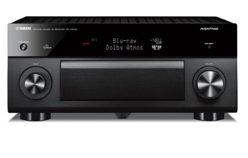 Yamaha RX-A2050 - 20993