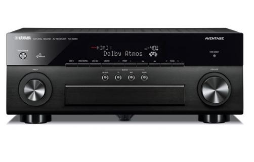Yamaha RX-A850 - 20995