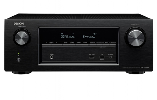 Denon AVR-X3200W - 21003
