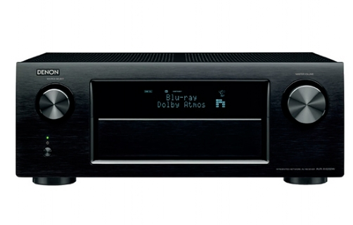 Denon AVR-X4200W - 21004