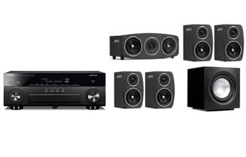Yamaha RX-A860+C91 Cinema - 21054