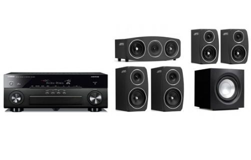 Yamaha RX-A860+C93 Cinema - 21055