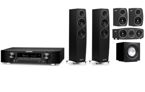 Marantz NR1607+C95 Cinema  - 21178