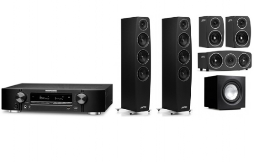 Marantz NR1607+C97 Cinema  - 21180
