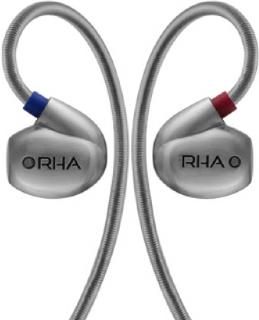 RHA Audio T10 - 21251