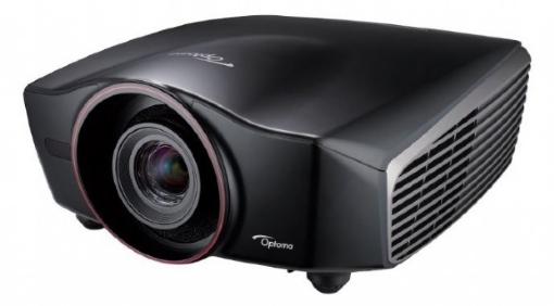Optoma HD90+ - 21279