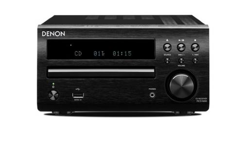 Denon RCD-M40 - 21283