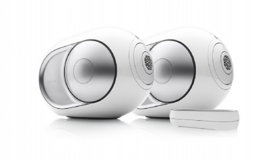 Devialet Phantom Silver Duo - 21337