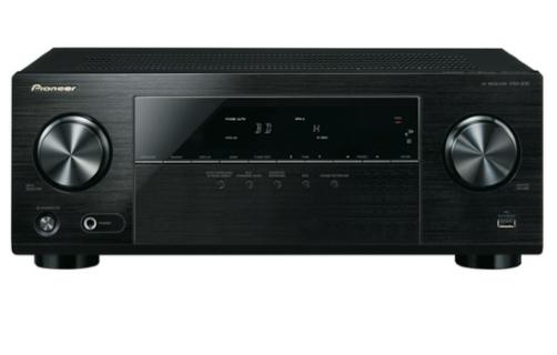 Pioneer VSX-330 - 21459