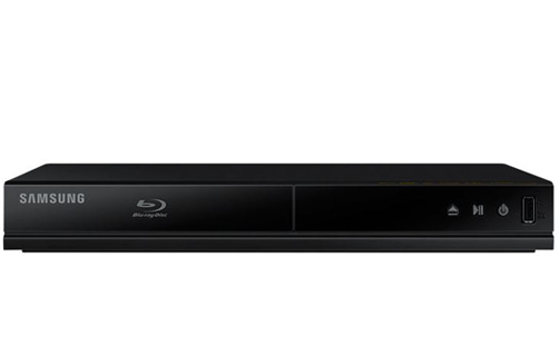 Samsung BD-J4500R - 21480