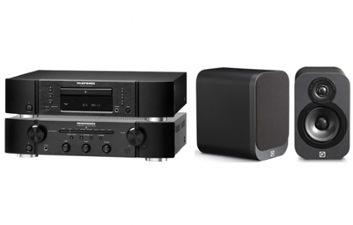Marantz PM6006+CD6006+3020 - 21489