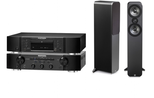 Marantz PM6006+CD6006+3050 - 21491