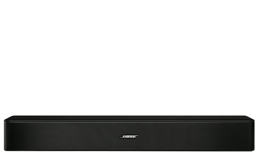 Bose Solo 5 Sound System - 21504