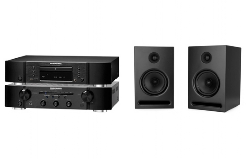 Marantz PM6006+CD6006+K1 - 21506