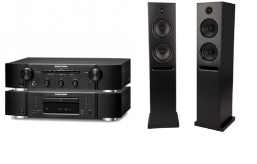 Marantz PM6006+CD6006+K2 - 21508