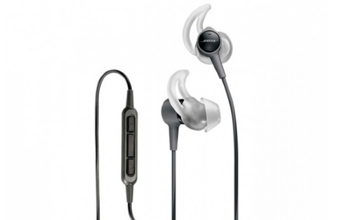 Bose SoundTrue Ultra in-ear MFI - 21522