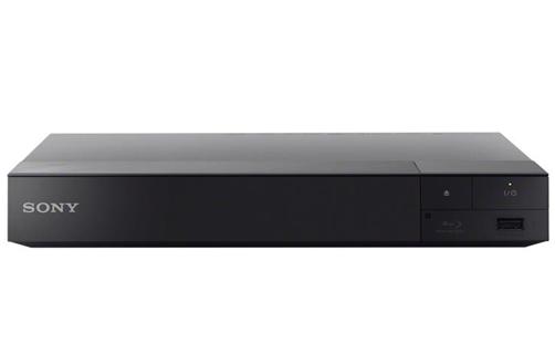 Sony BDP-S6500 - 21538