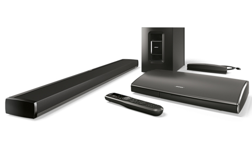 Bose Lifestyle SoundTouch 135 - 21539