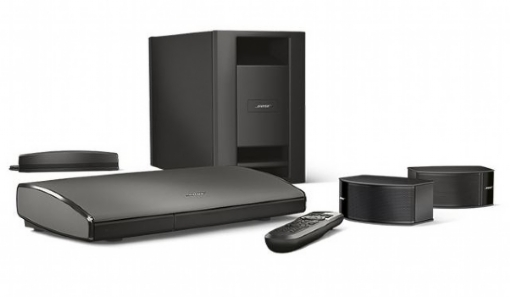 Bose Lifestyle SoundTouch 235 - 21540