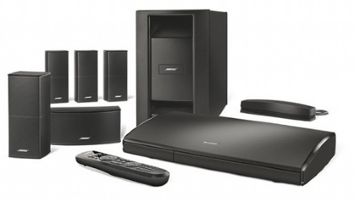 Bose Lifestyle SoundTouch 525 - 21541