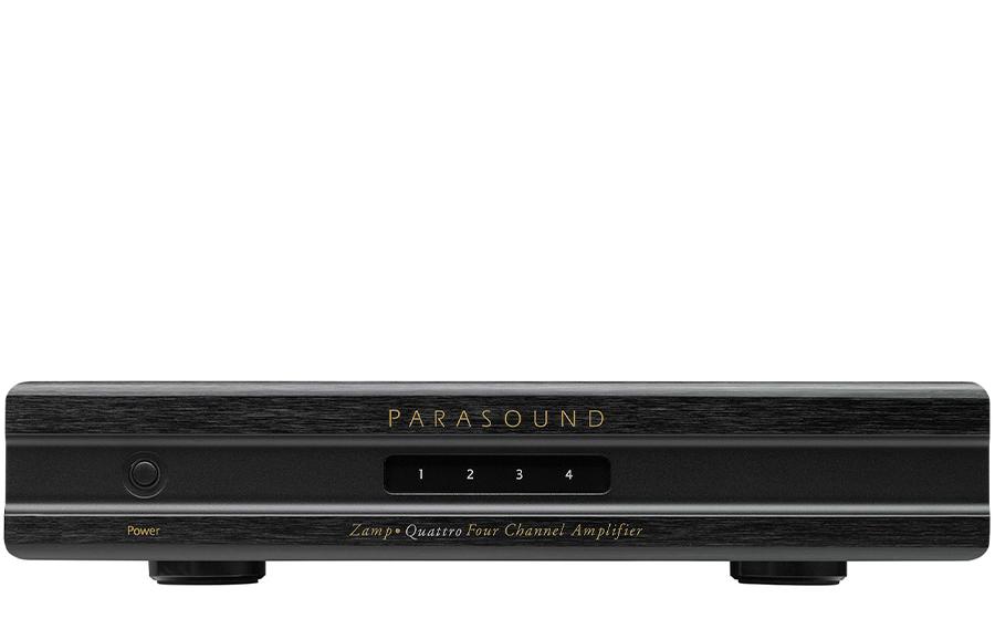 Parasound Zamp Quattro - 21554