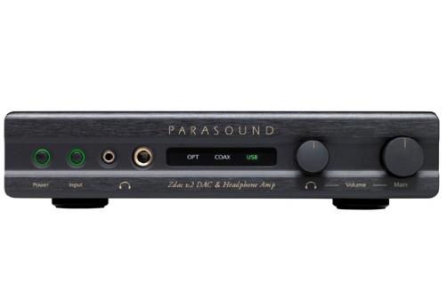Parasound ZDAC v2 - 21555