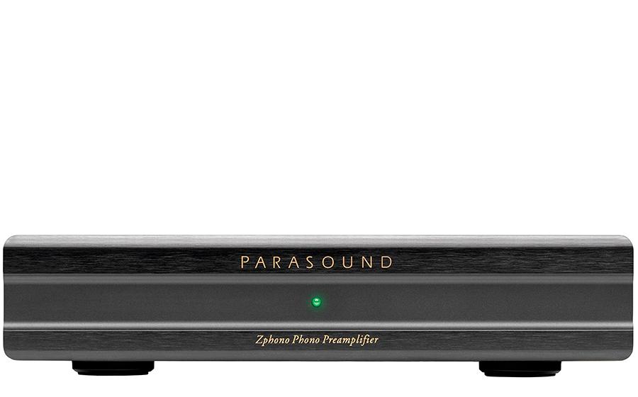 Parasound Zphono - 21556