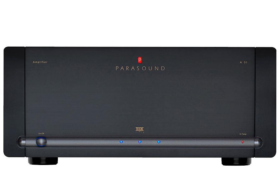 Parasound A31 - 21564