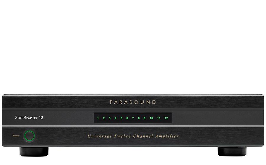 Parasound Model 1250 - 21566