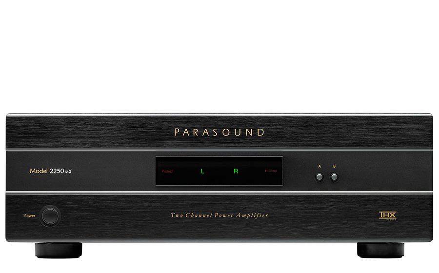 Parasound Model 2250 - 21568