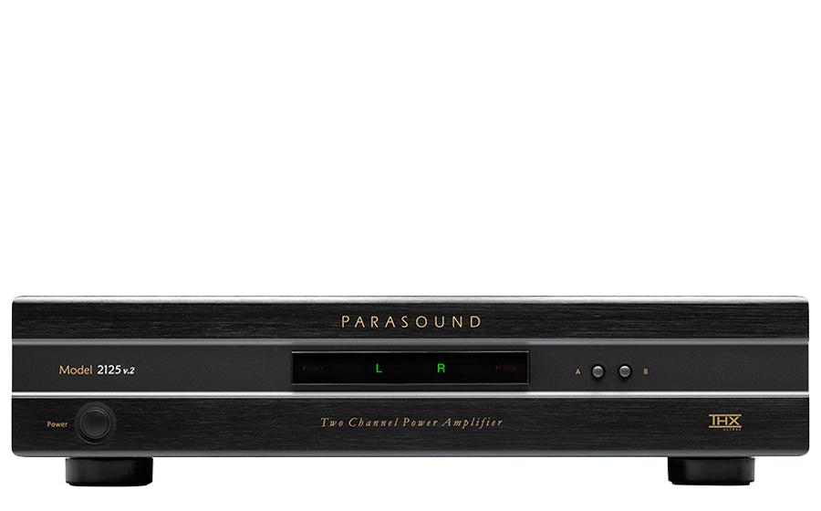 Parasound Model 2125 - 21569