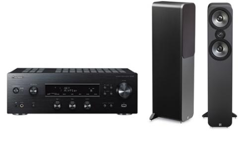 Pioneer SX-N30+3050 - 21582