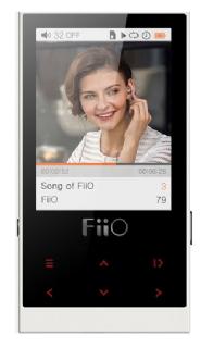 Fiio M3 - 21659