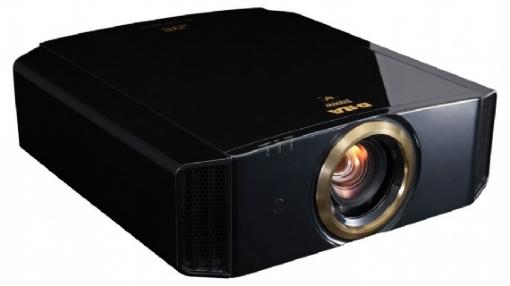 JVC DLA-RS400 - 21705