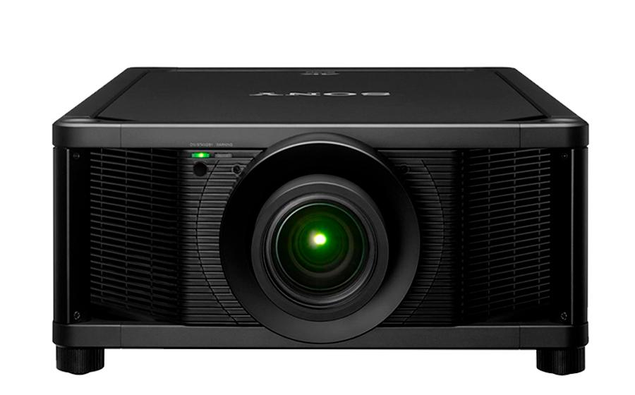 Sony VPL-VW5000ES - 21734