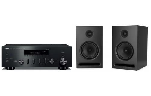 Yamaha R-N602+K1 - 21758