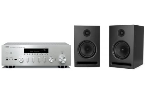 Yamaha R-N602+K1 - 21759