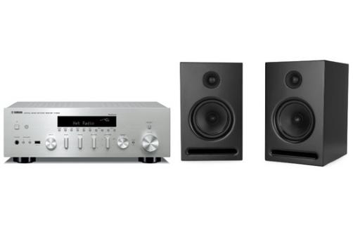 Yamaha R-N602+K5 - 21766