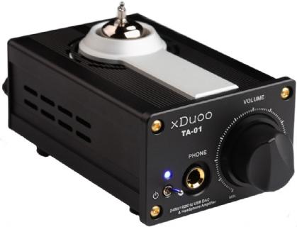 xDuoo TA-01 - 21775
