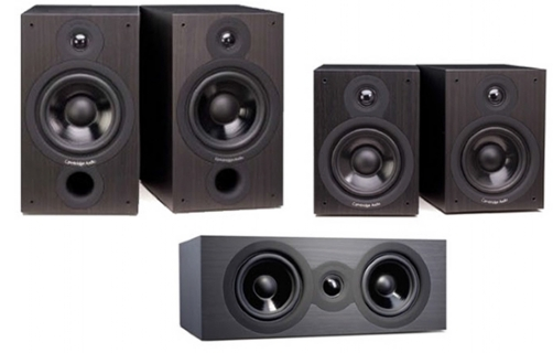 Cambridge Audio SX 60 Cinema Pack - 21782