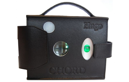 Chord Electronics Hugo Leather Case - 21812