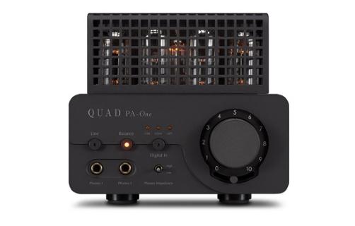 Quad PA-One - 21845